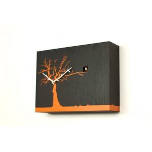 Orologi da parete moderni per un regalo di natale di for Orologi da tavolo moderni