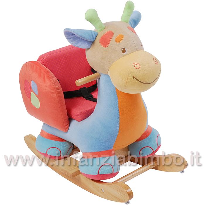 Cavallo A Dondolo Peg Perego.Dal Classico Cavalluccio A Dondolo Ai Cavallucci Nattuo