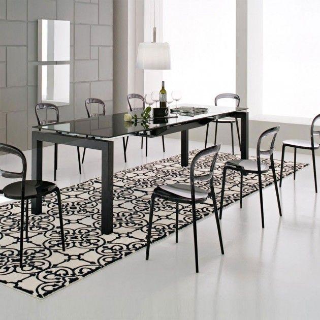Airport – il tavolo allungabile di Calligaris - Prodotti per la casa