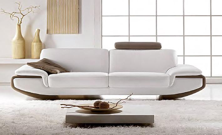 I divani in pelle con manifattura italiana prodotti per - Divano america chateau d ax prezzo ...