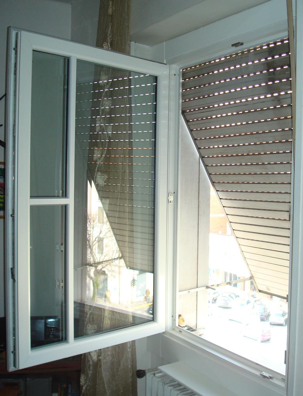 Preventivi per serramenti e infissi ultime settimane utili per la detrazione del 65 su - Serramenti e finestre ...
