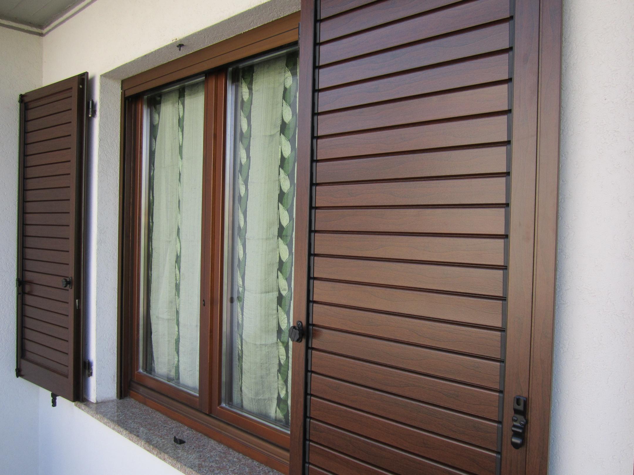 Preventivi per serramenti porte e finestre attenzione - Detrazione 65 finestre ...