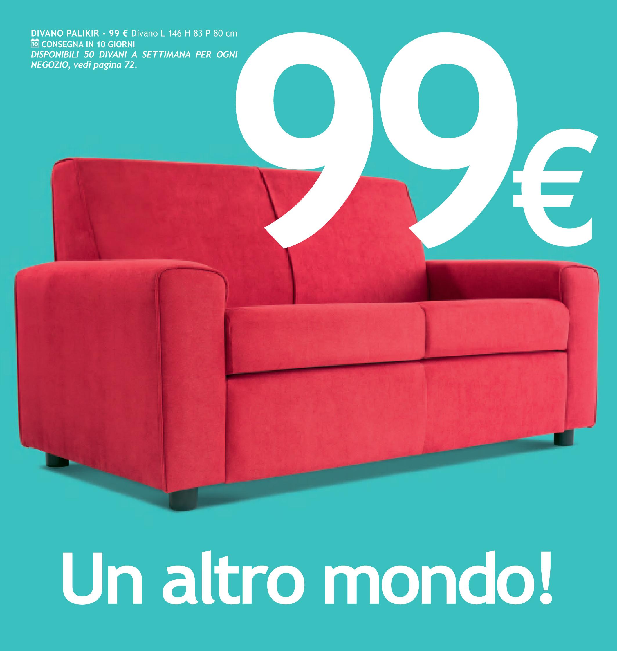 ricci casa: mobili belli, prezzi bellissimi anzi scandalosi! - news - Arredo Bagno Ricci Casa
