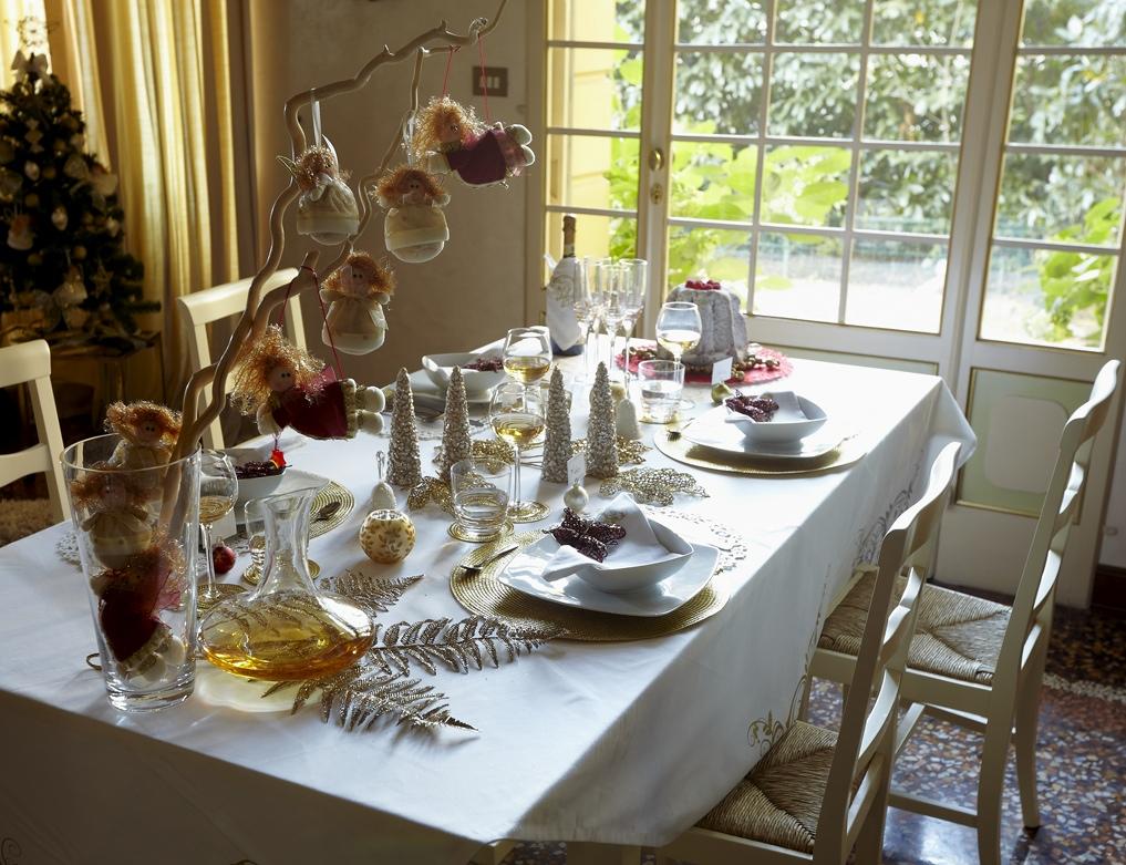 Tutti a casa tua per natale preparati ricci casa ti for Progettando la tua casa perfetta