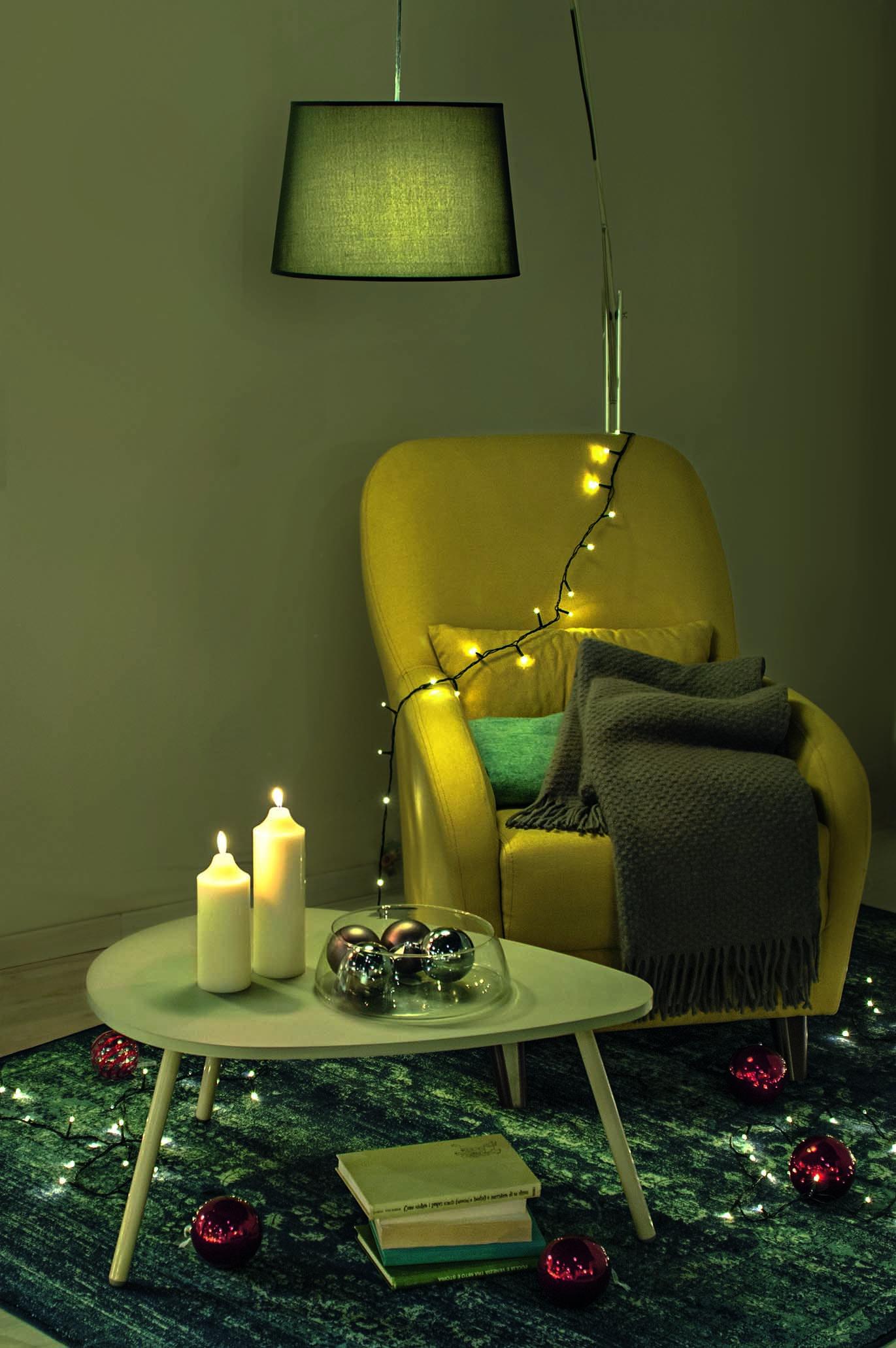 Tutti a casa tua per natale preparati ricci casa ti aiuta a creare la perfetta atmosfera - Ricci casa milano ...