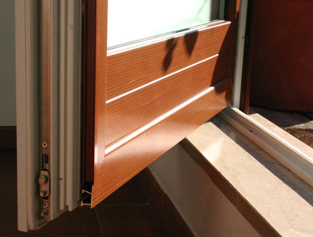 Infissi finestre e serramenti in legno alluminio - Finestre a risparmio energetico ...