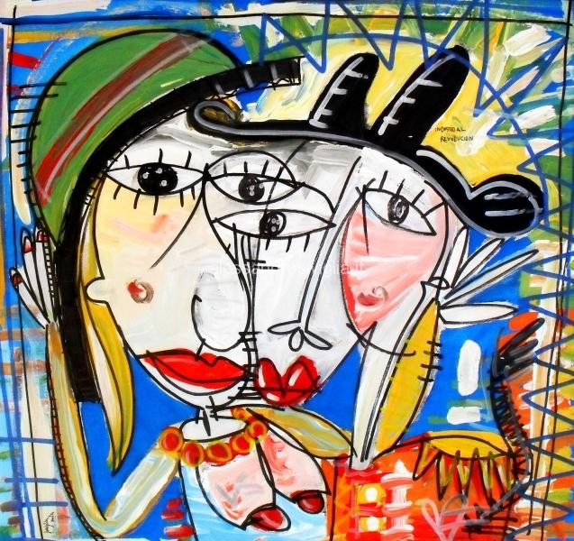 Quadri moderni dipinti a mano artista alessandro siviglia for Quadri arte moderna astratti