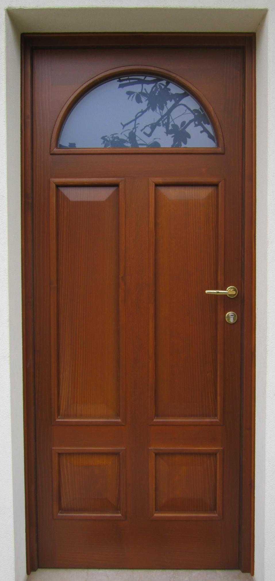 Sicurezza serramenti e infissi porte blindate e - Portoncini ingresso prezzi ...
