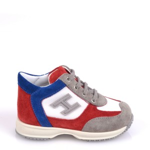 Hogan bambino, scarpe esclusive per i più piccoli su www ...