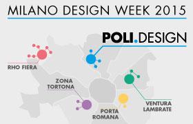 Consorzio del politecnico di milano alla for Politecnico milano design della moda