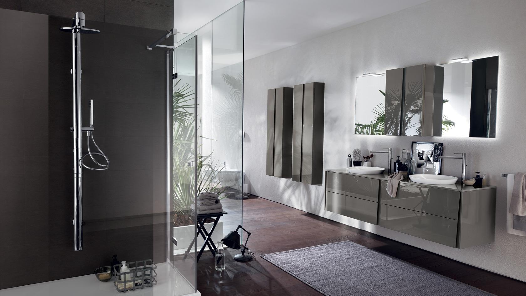 arredo bagno roma ciminelli casa funzionalità e design prodotti ... - Arredo Bagno Roma