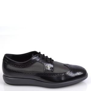 scarpe hogan uomo francesina