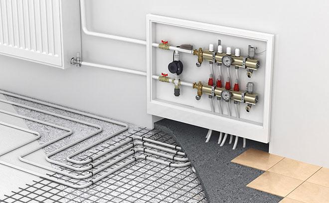 Prezzi manutenzione e consigli sul riscaldamento a pavimento