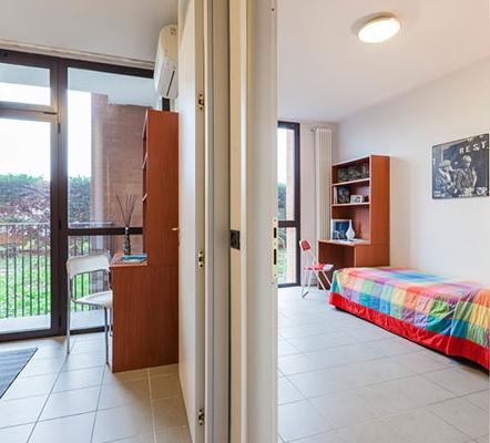 Affitto di mini appartamenti a parma nero no grazie for Appartamenti arredati in affitto a parma