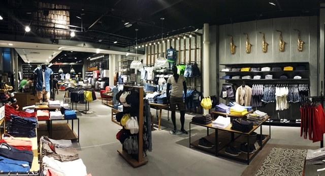 Fashion ClaytonNuovo Store Aires E Moda In Flagship Corso Buenos SUVqzMp