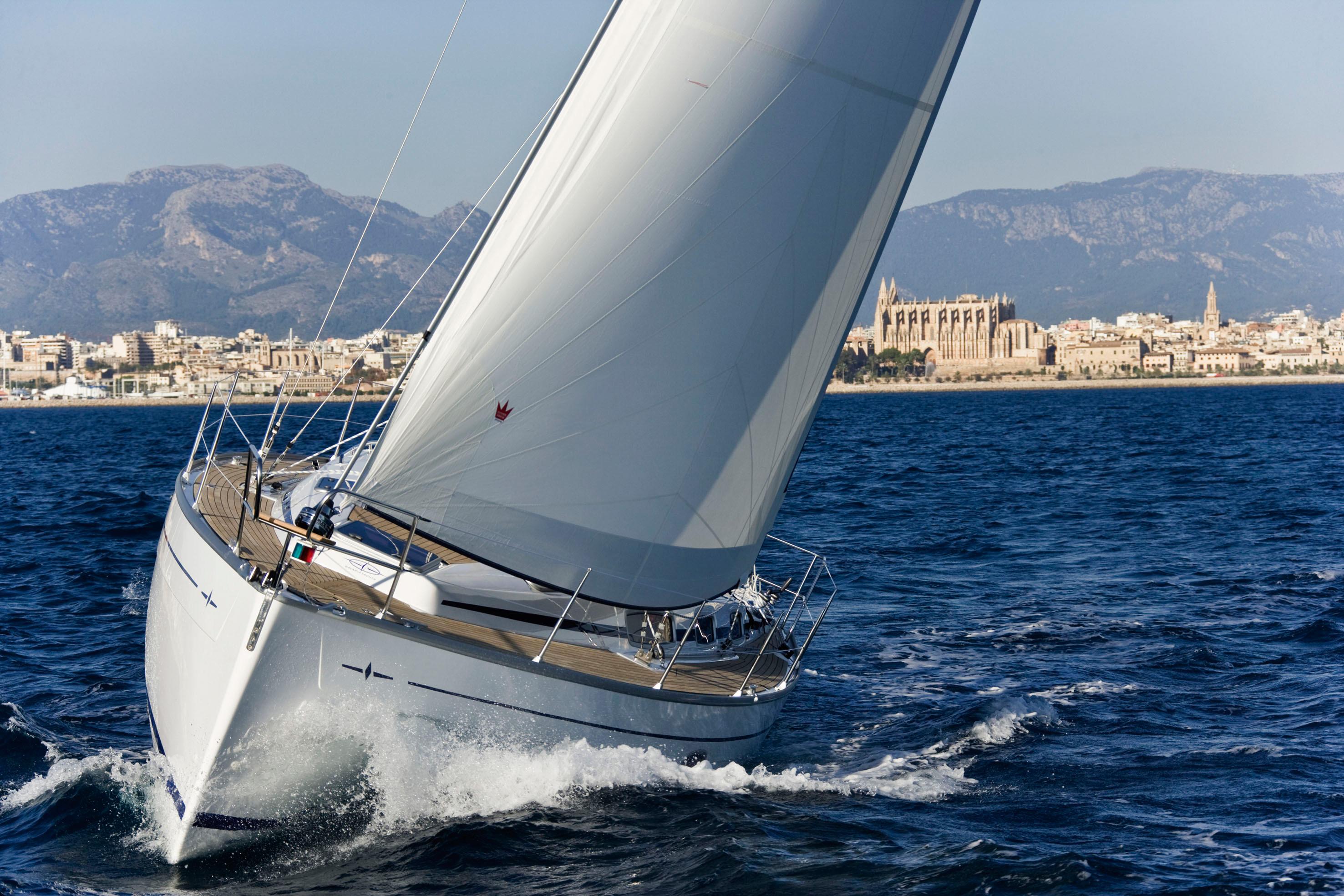 Souvent Noleggio barche a vela - Altro CI93