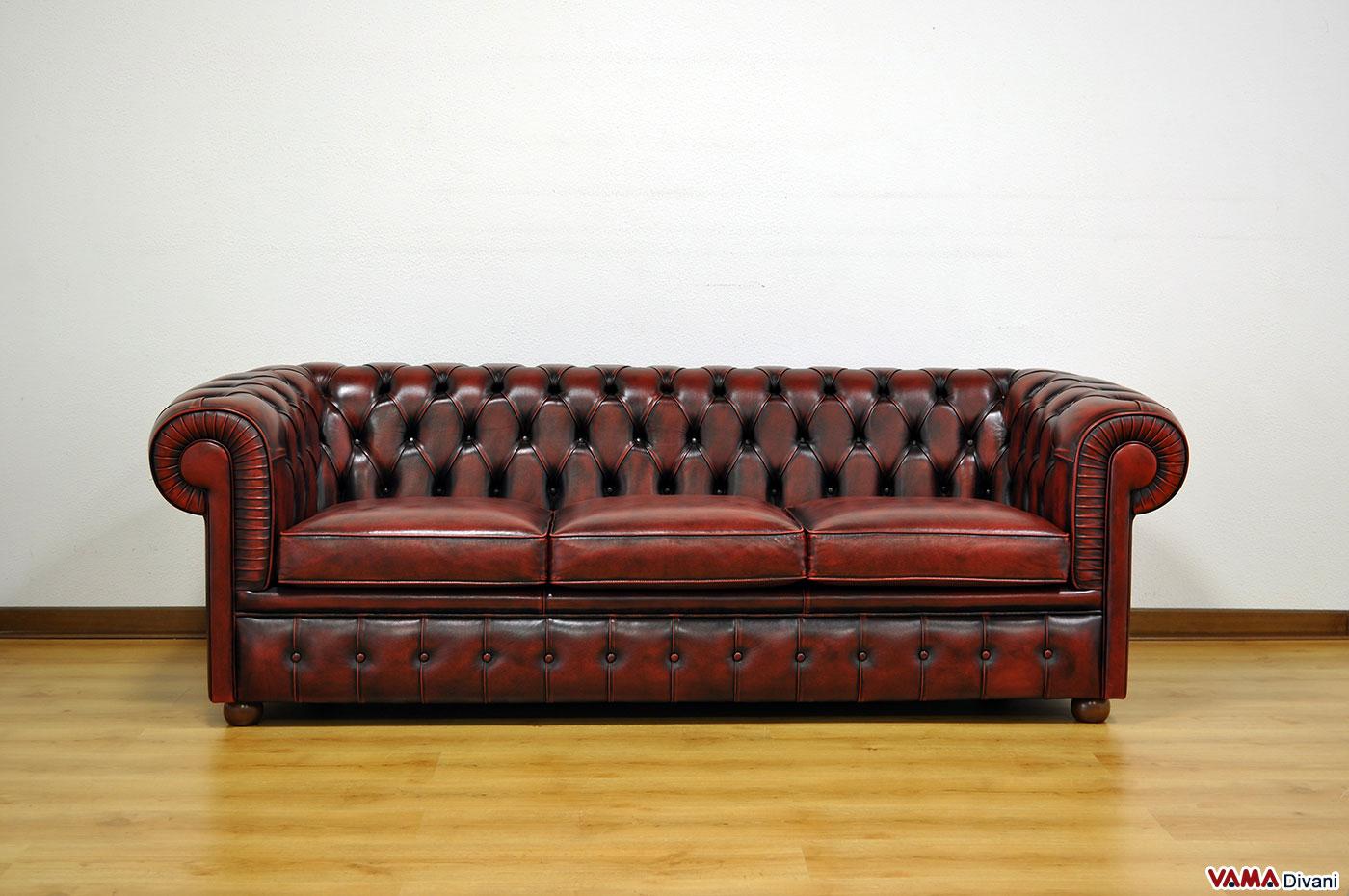 Divani Chesterfield: dove si possono comprare online? - Altro