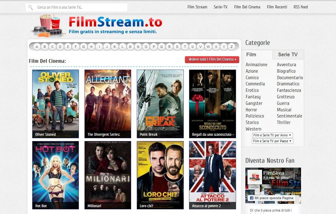 Filmestream.To