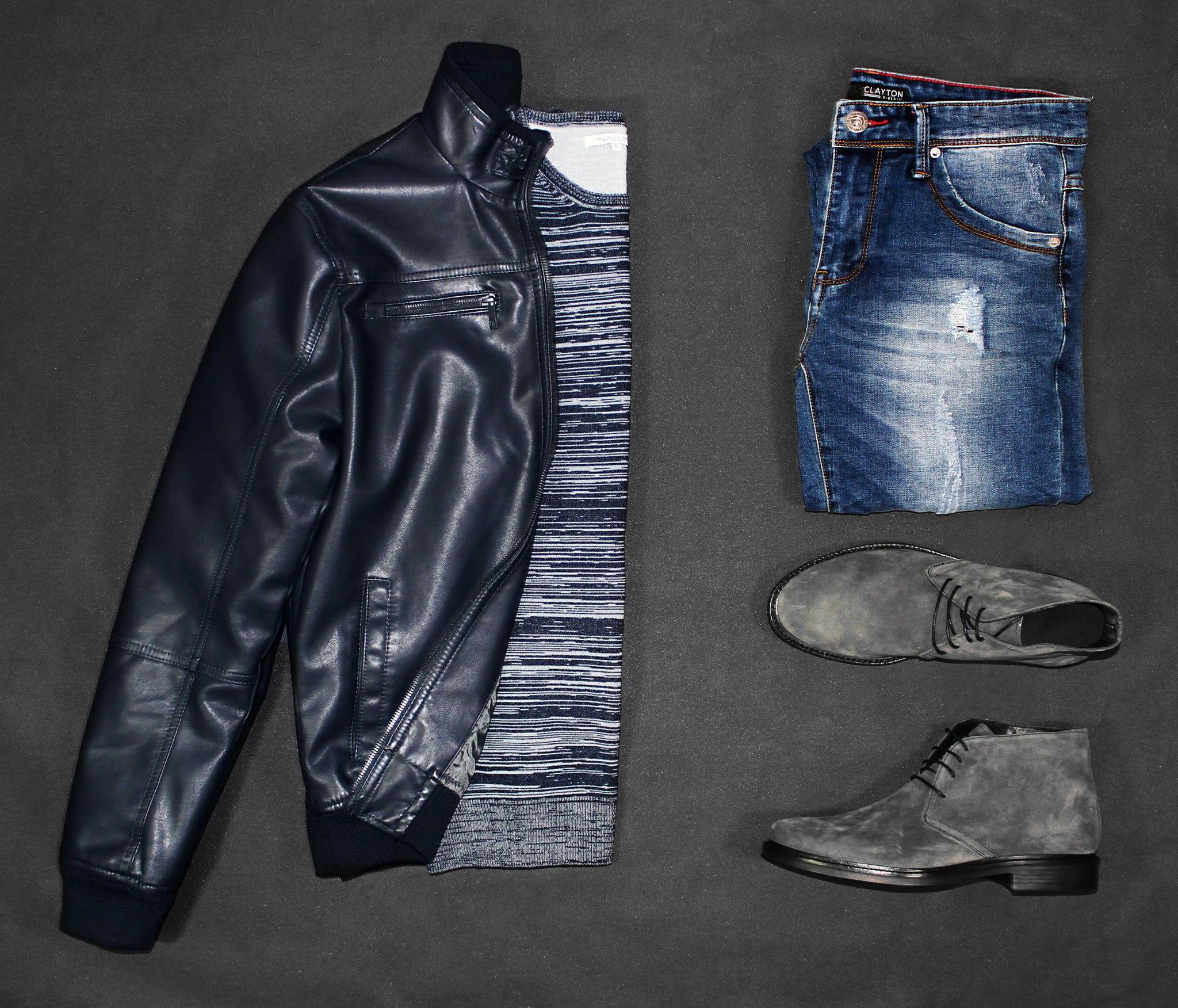 abbigliamento uomo bologna