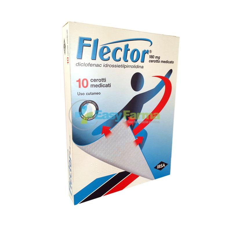 b59202d388 Easyfarma tra i prodotti in vetrina ha scelto Flector - Ambiente e ...
