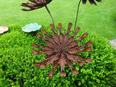 Mostra mercato evergreenforte l 39 arte del giardino l 39 arte - Arte e giardino ...