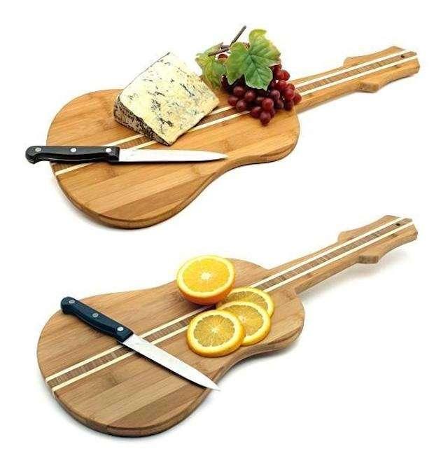 Taglieri da cucina dal design made in italy prodotti per for Oggetti di design per la casa on line