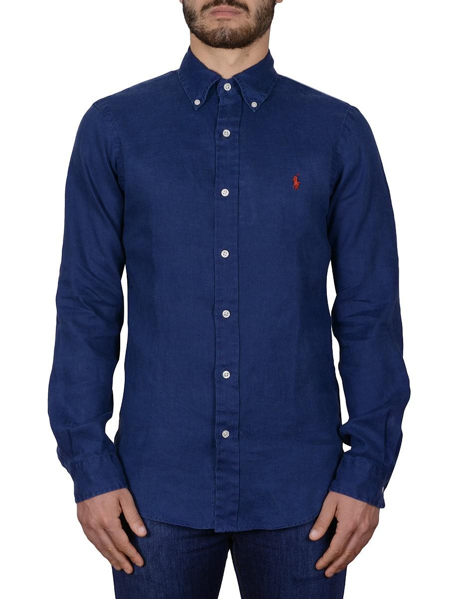 new style 2537b 4ee37 Camicie Sportive Uomo: Nuove Tendenze - Moda e fashion