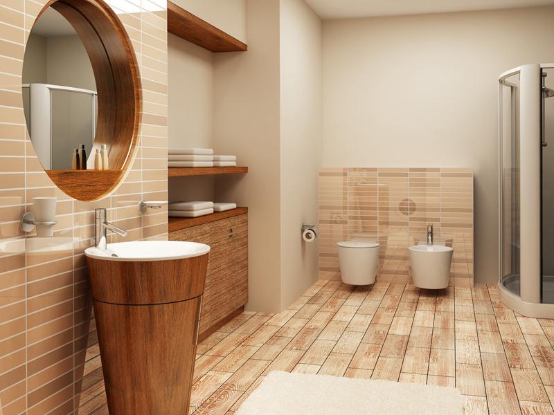 Quanto costa ristrutturare un bagno prodotti per la casa