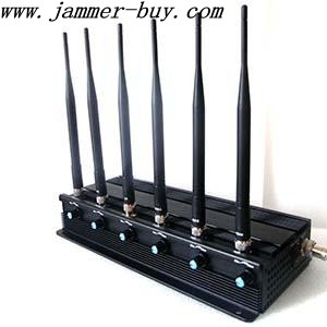 Call jammer - gps jammer La Tuque