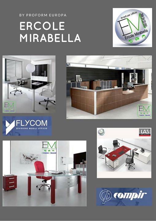 Ettore Mirabella - Il top nell'arredamento per ufficio a ...