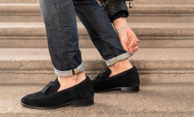 1b97de343d0e GuidoMaggi, attenzione ai siti che vendono scarpe contraffatte Le calzature  del brand leccese online solo