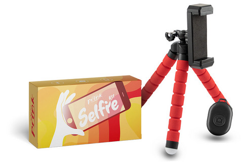 b91f65f155 Stampa digitale online: Quest'estate scopri la promo Selfie Kit di Prink.