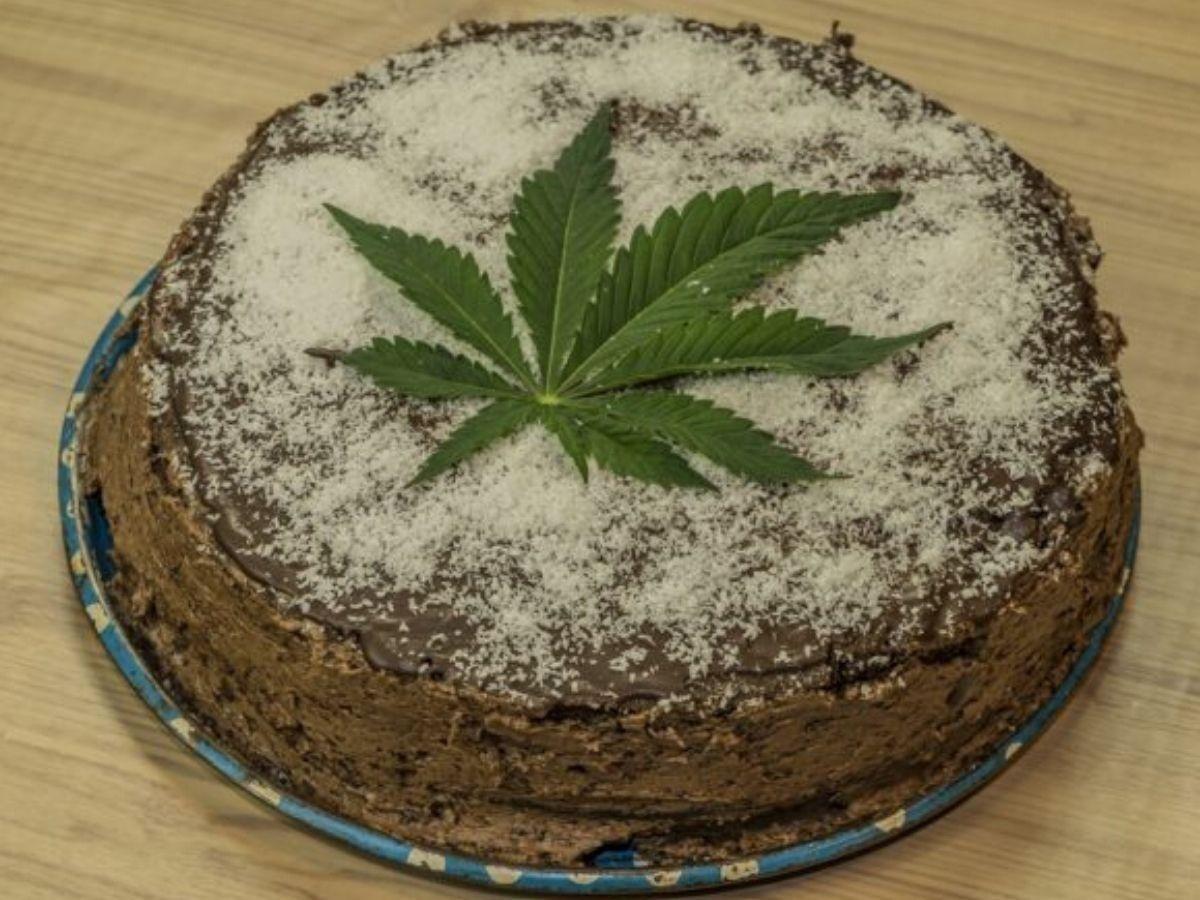 Ricetta Biscotti Hashish.L Avvelenamento Da Marijuana E Da Hashish Non Va Sottovalutato Cultura