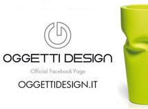 Oggetti di design per valorizzare un ambiente prodotti for Oggetti di design per la casa on line