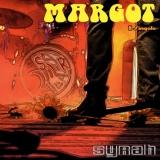 """Nuovo Singolo Estivo per i Syrah; """"Margot"""" è stato registrato presso gli studi di Piero Pelù da Andrea Pellegrini."""