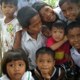 Aiutiamo i due fratellini cambogiani malati di ittiosi!Con CCS Italia Onlus