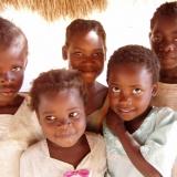 Il supporto dei bimbi dei centri comunitari in Zambia, con CCS italia