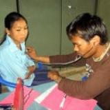 Salute e prevenzione nelle scuole nepalesi