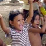 Presto l'asilo per i 30 bambini di Koh Tuy