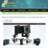 Master in Fotografia Professionale - anno accademico 2012-13