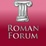 Roman Forum  App