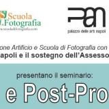 Seminario GRATUITO al Pan: Editoria e Post-Produzione - Napoli 13 novembre 2012