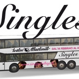 San Valentino per singles: Speed Date on the road a Milano!