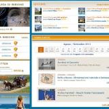 Home page rinnovata per Bibione.eu