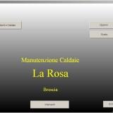 ManCaldaie - Software per Gestione Manutezione delle Caldaie
