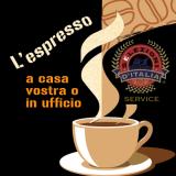 Selezioni d'Italia: tutto il gusto del buon caffè italiano
