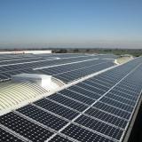 Un nuovo tetto fotovoltaico in provincia di Piacenza