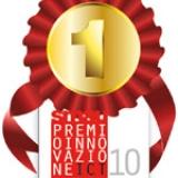 COsmOs finalista del Premio Innovazione ICT 2010 promosso da Smau