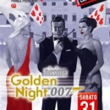 PARTY IN VILLA present: GOLDEN NIGHT (L'Evento di CAPODANNO)