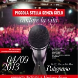 Piccola stella senza cielo: concerto dedicato a Verdiana Fazio